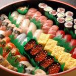 屋形船 なわ安 宴会料理 江戸前寿司