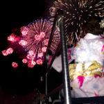 隅田川花火大会2015