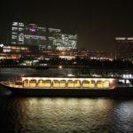 屋形船 飛鳥と夜景のお台場(なわ安)